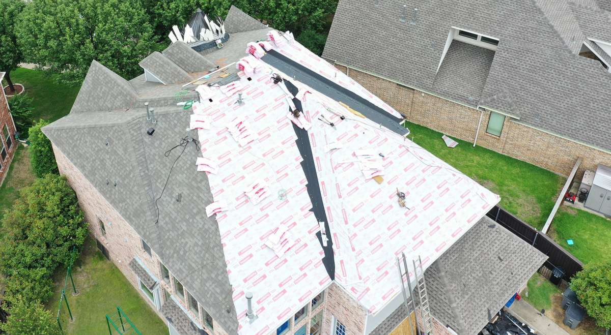 Help With Roof Restoration Insurance Claims
