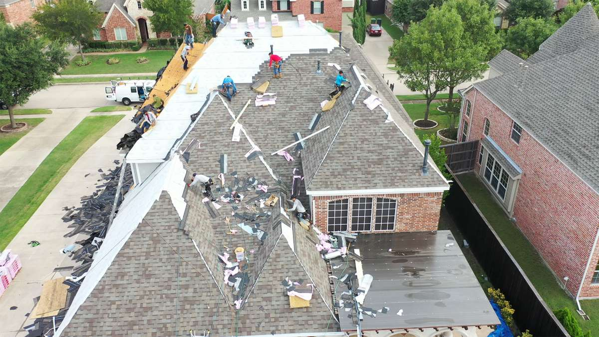 7 Questions to Ask Your Roofing Company Near Me