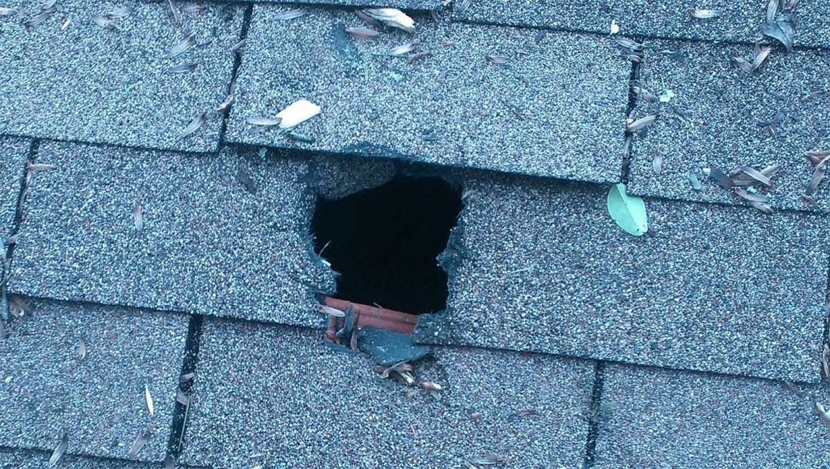 Do You Need Storm Damage Roof Repair