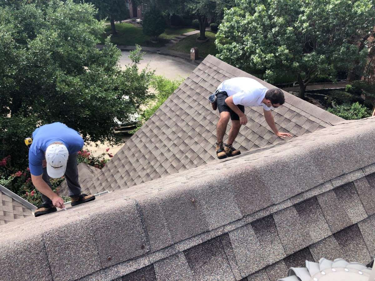 Some Signs That You Need To Contact A Roofing Company Plano TX